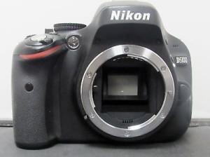 ニコンD5100