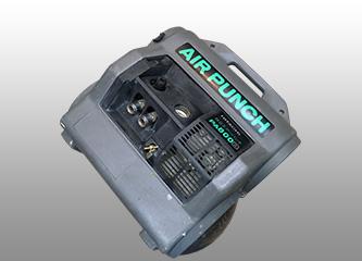 日立工機-エアーコンプレッサー800